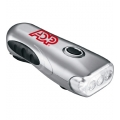 Garrity Power Lite - K23 (Silver)