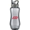 Aquos BPA Free Sport Bottle