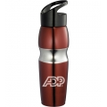 Deco Band Stainless Bottle