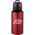 Wide Mouth Stainless Bottle 40 oz
