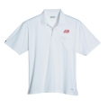 Pico Knit Polo Shirt with Pocket