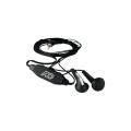 Volume Adjusting Earbuds
