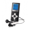 Mack MP3 Player: 4GB