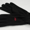 Unisex Recycled Microfleece Gloves