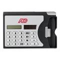 Network (Calculator Card Holder)
