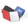 "Ecologist Hard Cover Notebook Combo – 5"" x 7"""