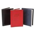 "Primetime Leather Journal – 5½"" x 7½"""