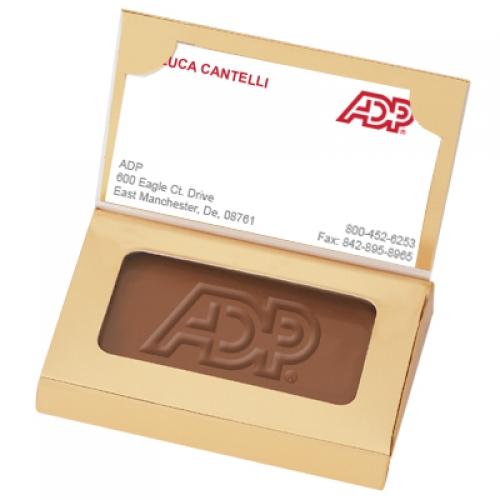 1 oz adp chocolate business card box colourmoves